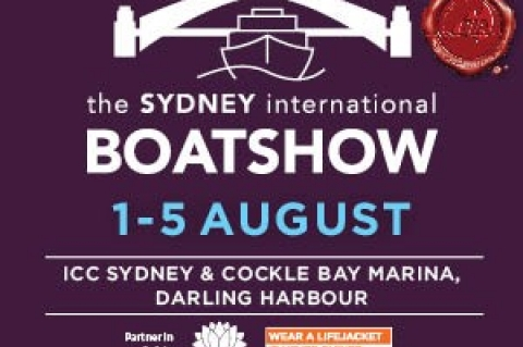 2019 Sydney International Boat Show