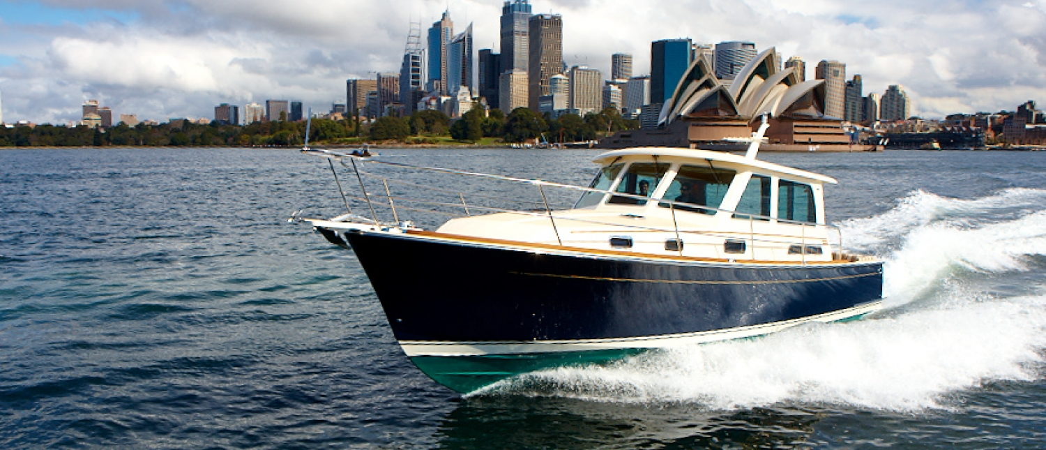 E Marine Motor Yachts Back Cove And Sabre Yachts For Sale